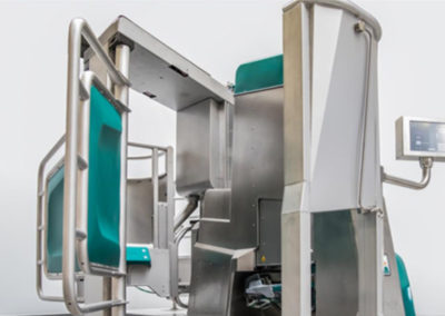 The DairyRobot R9500